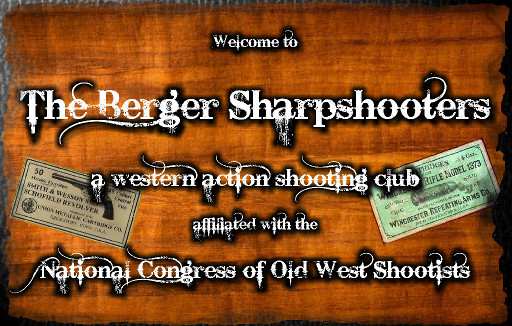The Berger Sharpshooters